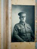 1917 Alan Bellingham Cairnes
